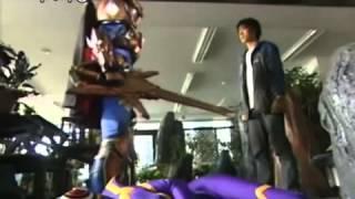 Video Ryukendo Episode 50 parte  2 MP3, 3GP, MP4, WEBM, AVI, FLV Juni 2019