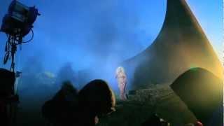 Nicki Minaj - Freedom (Behind The Scenes)