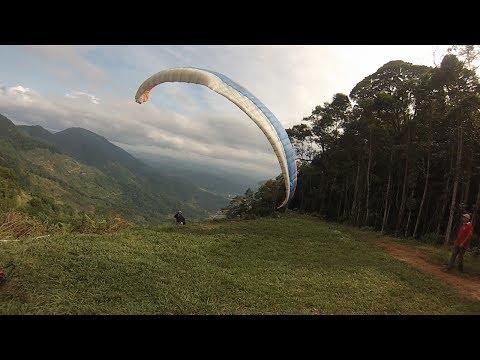 Voando em Miracatu 28/06/14