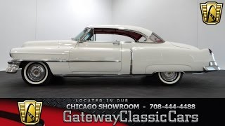 <h5>1950 Cadillac Series 62</h5>