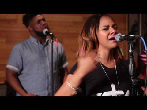 Isabel Davis | THE CALL (Live)