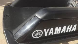 2. 2006 Yamaha Superjet for sale MN