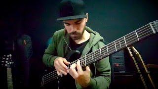 Chris Cornell Tribute By Miki Santamaria Soundgarden  Black Hole Sun