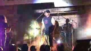 TROJA - Qohu Rexho ( Live N'shkup ) Part.4