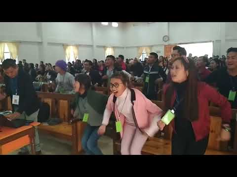 Video RNBA Sunday school teachers orientation programs khou lam bm gei tuang the download in MP3, 3GP, MP4, WEBM, AVI, FLV January 2017