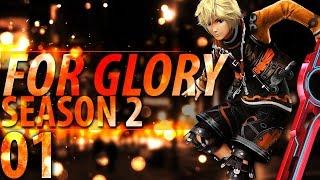 ZeRo Plays For Glory – Season 2 –  1 Shulk