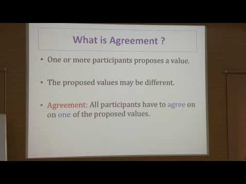 Agreement and Leader Election in a Distributed World