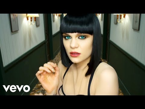 Jessie J – Nobody's Perfect (Official Video)
