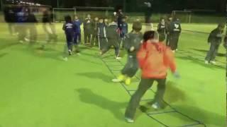 【小学生】 サッカーラダートレ