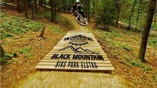 Video Black Mountain Bike Park Elstra | FIASKO RACING | Parkline&Jumpline MP3, 3GP, MP4, WEBM, AVI, FLV November 2017