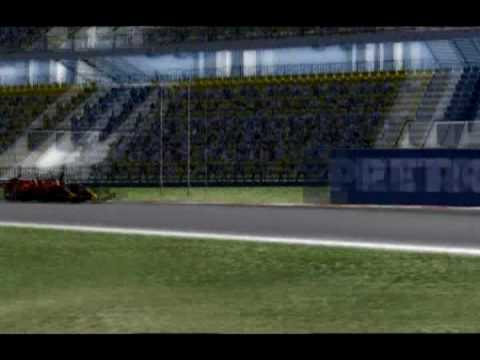 FTS 2009 Launch Video