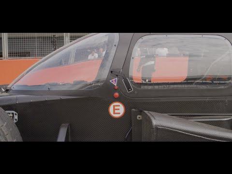 DevBot – Kilpa-auto joka ei tarvitse kuljettajaa