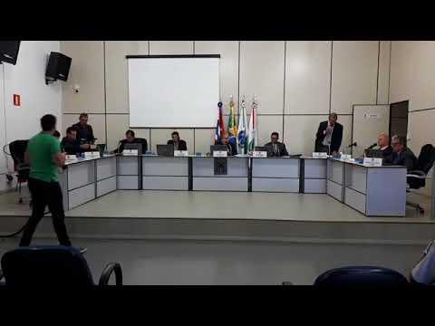 3ª SESSÃO PLENÁRIA DELIBERATIVA EXTRAORDINÁRIA DE 2018