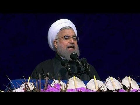 Ροχανί: « Θα μετανιώσει όποιος απευθύνεται στον Ιρανικό λαό με τη γλώσσα των απειλών »