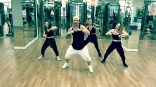 Picky - Joey Montana - Marlon Alves Dance MAs