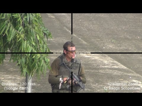 M24 - Like and subscribe, for ScopeCam Series Uploads . =) WATCH IN HD! CJ*2 M24 SWS Scope Cam HD OP Mission First: The Argonauts This game was hosted by Foxactual...