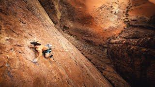 CLIMBING WITH ALEXANDER HUBER | VLOG #133 by Magnus Midtbø