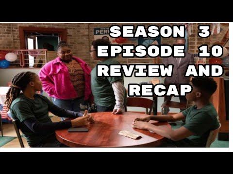 THE CHI SEASON 3 EPISODE 10 REVIEW AND RECAP (FINALE)
