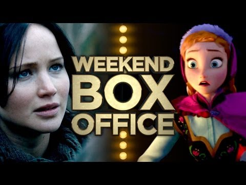 box - Subscribe to TRAILERS: http://bit.ly/sxaw6h Subscribe to COMING SOON: http://bit.ly/H2vZUn Like us on FACEBOOK:http://goo.gl/dHs73. Weekend Box Office - Dec....
