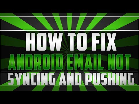 How To Fix Email Not Syncing on Android