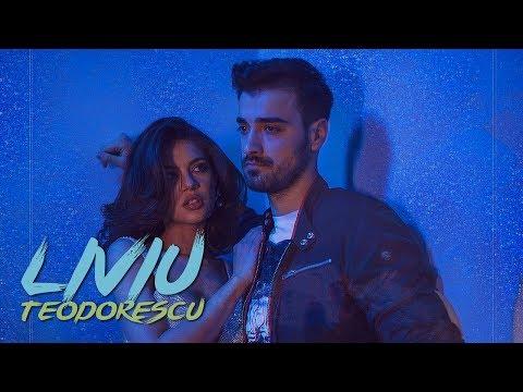 Liviu Teodorescu - Obsesie | Videoclip Oficial_Zene videók