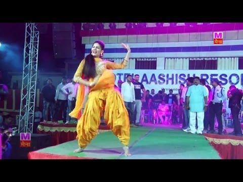 Sapna Hot Sexy सपना हुई गंडाश । देखे कैसे हुई सपना गंडाश।Sapna Latest Dance Video 2017 Zero Figure