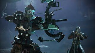 What to Expect in Destiny 2: Forsaken - IGN LIVE E3 2018