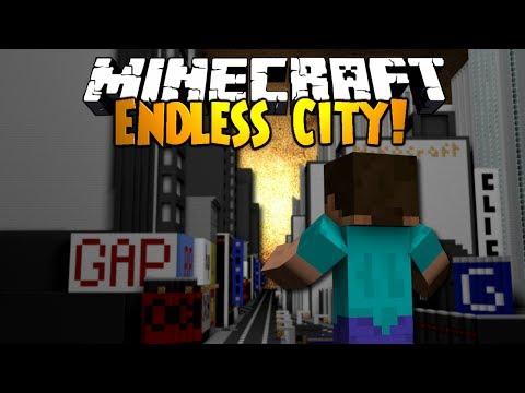 Minecraft Mod Showcase