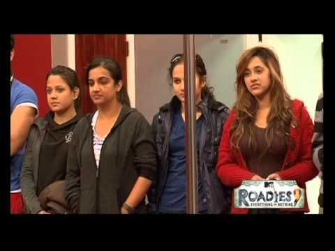 Roadies S09 - Journey Episode 7 - Full Episode - San Francisco