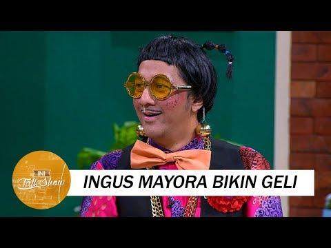Download Video Baru Nongol, Mayora Bikin Nunung Nahan Ngompol