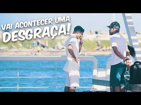 O VIDENTE - PEGADINHA DO TOBA