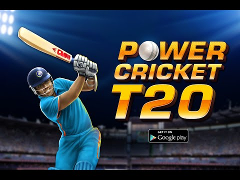 Video of Power Cricket T20 World Cup