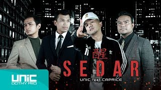 Video UNIC - Sedar (feat. Caprice) [Official Lyric Video] ᴴᴰ MP3, 3GP, MP4, WEBM, AVI, FLV Februari 2018