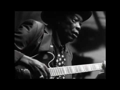 John Lee Hooker - Chill Out | Best Blues For Chill Out