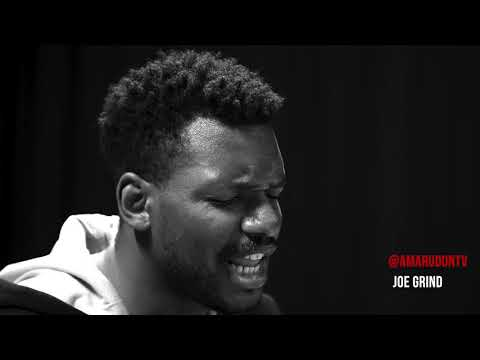 Joe Grind: Why Artists Fear Success | @AmaruDonTV