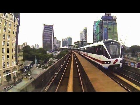 Thai visa   Kuala Lumpur   Malaysia travel blog [ENG SUB]