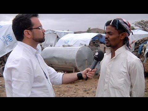 Αποκλειστικό-Tο euronews στην Υεμένη: «Σιωπηλή» ανθρωπιστική κρίση