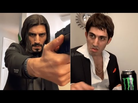John Wick meets Tony Montana (Part 3)