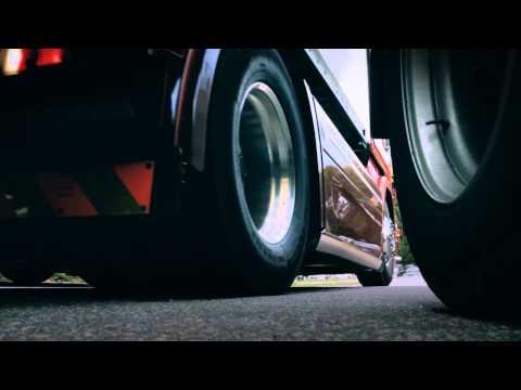 Конкурс молодого водителя 2012