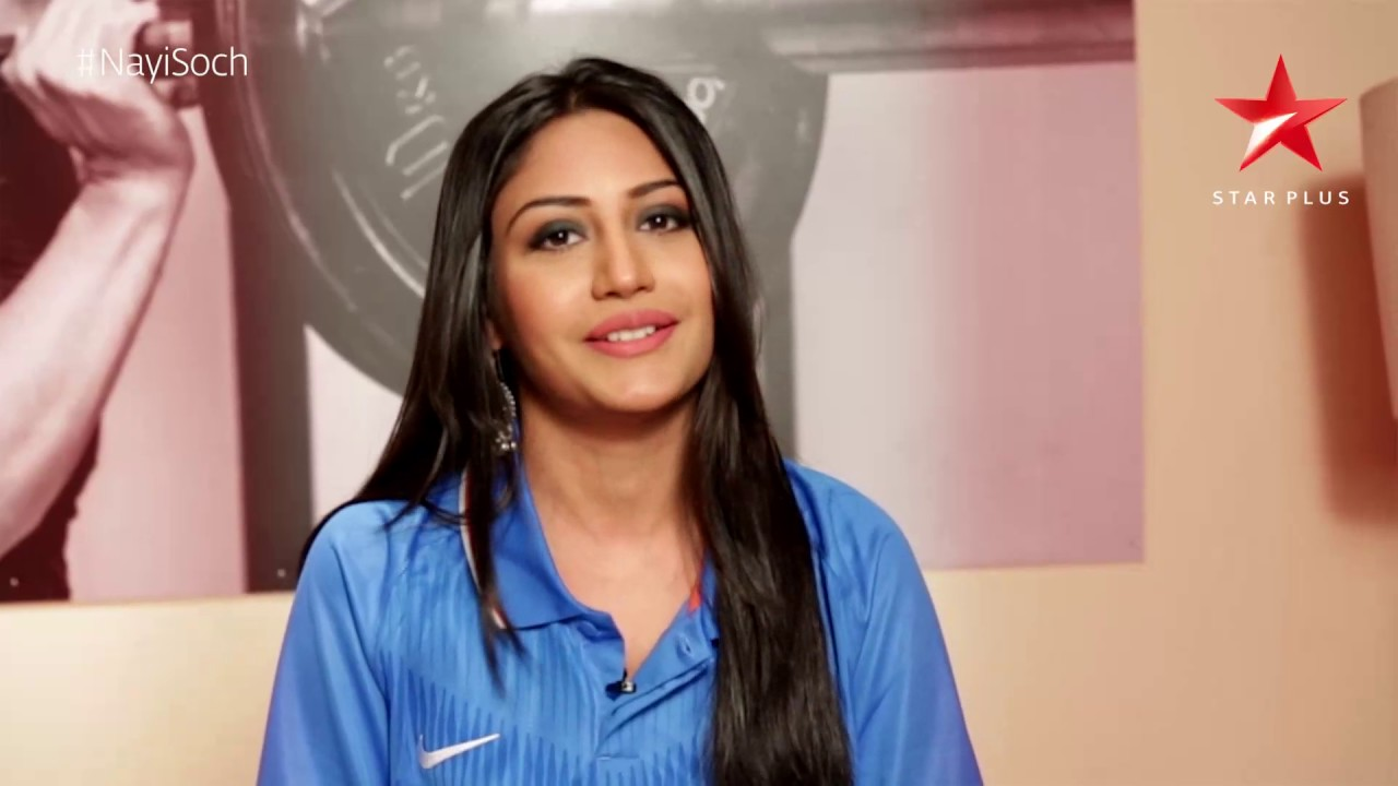 Nayi Soch   Wear her name with pride – Anika