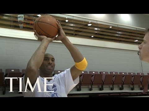 A Free Lesson With%3A Kobe Bryant