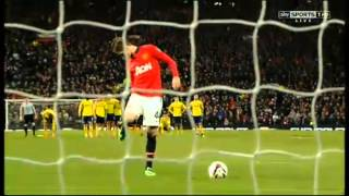 Download Video Manchester United Vs Sunderland Penalty Shootout 22/01/14 MP3 3GP MP4