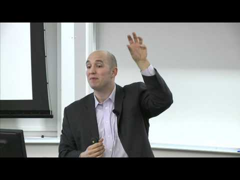 [Video-A Behavioral Science Perspective on Why People Vote]