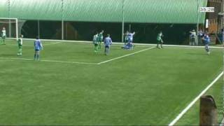 FC Zličín - FSC Libuš 2:1