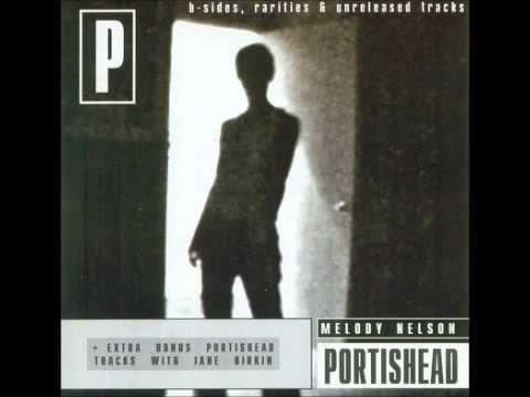 Portishead - Ballade De Melody Nelson (feat. Jane Birkin)
