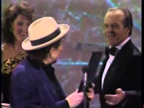 Bob Dylan 1991 Lifetime Grammy Speech