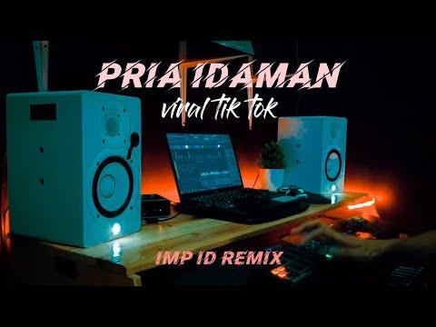DJ PRIA IDAMAN BY IMP ID (VIRAL TIK TOK) sikapmu yang penuh kasih dan sayang