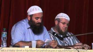 A është e vërtetë se Feja Islame ka qenë tek ne para se me ardhë Per. Osmane - Hoxhë Bekir Halimi