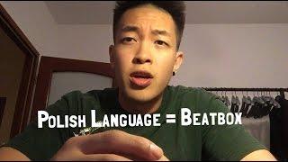 Beatbox z wykorzystaniem polskich słów. To wideo robi furorę w sieci!