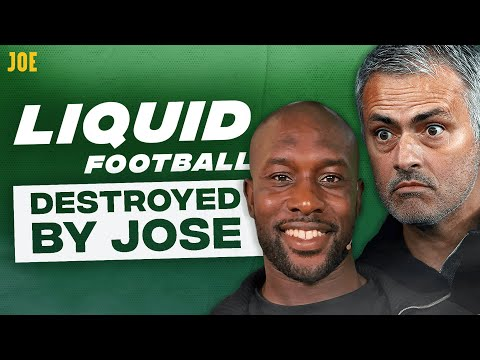Getting destroyed by Jose Mourinho | Liquid Football #9